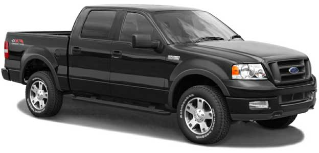 2005 Ford F150 Pickup Truck Black Cash For Cars Las Vegas