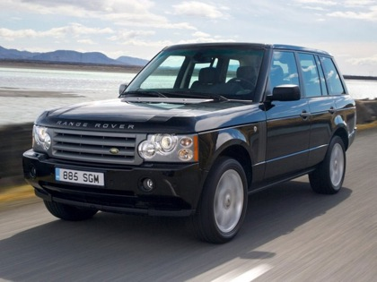 2008 Range Rover SUV Cash For Cars Las Vegas