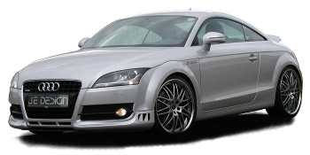 Audi TT Cash For Cars Las Vegas